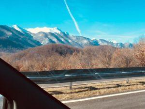 Highway A1